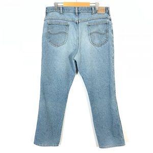 Vintage Lee jeans 38x30